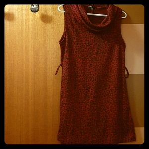 Ladies dress in like new condition!